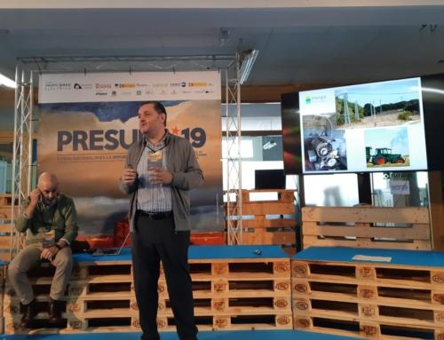 Intergia participates in Presura 2019 – III Fair for the Repopulation of Rural Spain