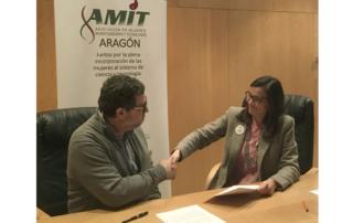 Signature AMIT