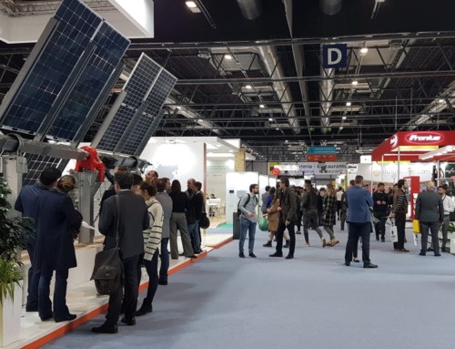 We visit the GENERA 2020 Fair at IFEMA, a benchmark for innovation in sustainable energy technologies