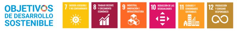 Objetivos de Desarrollo Sostenible_Intergia