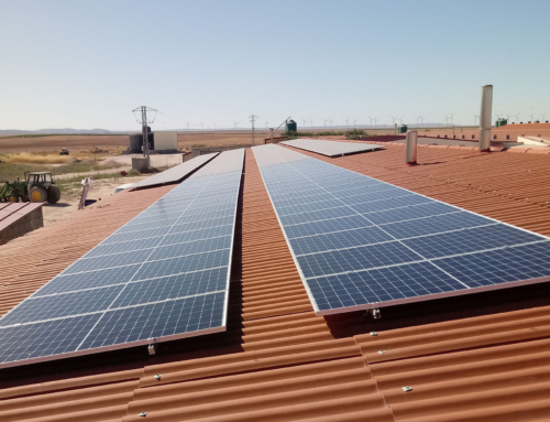The importance of keeping photovoltaic panels clean and how to achieve this