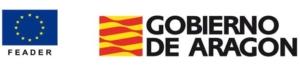 Logo FEADER - Gobierno de Aragon