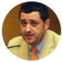 Perfil Javier Carroquino